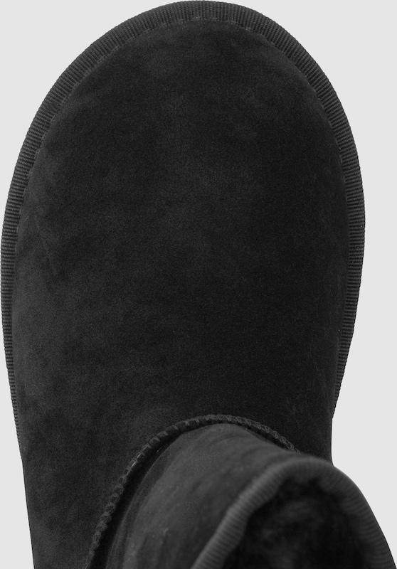 BUFFALO Boot in Schaffelloptik Günstige und langlebige Schuhe
