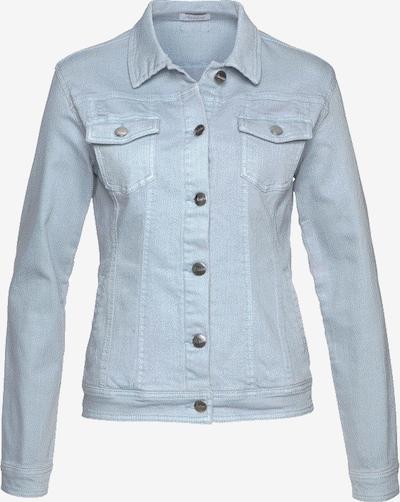 Aniston CASUAL Jacke in rauchblau, Produktansicht