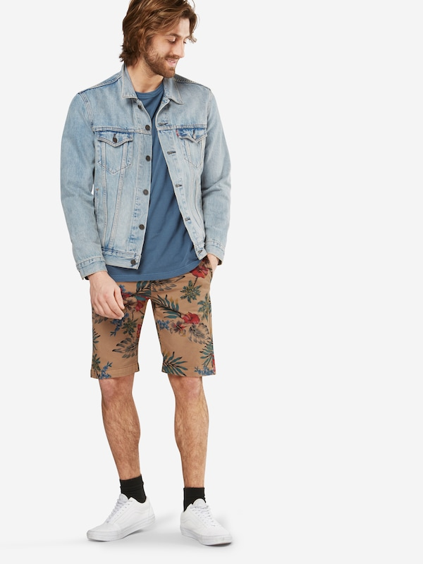 Pepe Jeans Shorts 'MC QUEEN SHORT HAWAIIAN'