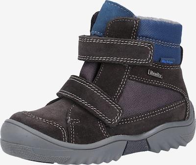 RICHTER Laarzen in de kleur Blauw / Grijs / Donkergrijs, Productweergave