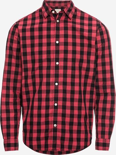 JACK & JONES Triiksärk punane, Tootevaade