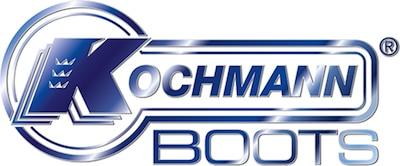 Kochmann Boots 'Missouri Biker Boots' in braun | ABOUT YOU