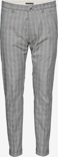 DRYKORN Spodnie w kant 'BREW' w kolorze szarym, Podgląd produktu