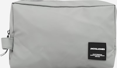JACK & JONES Kosmetická taška 'REX' - světle šedá, Produkt