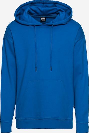 Urban Classics Sportisks džemperis karaliski zils, Preces skats
