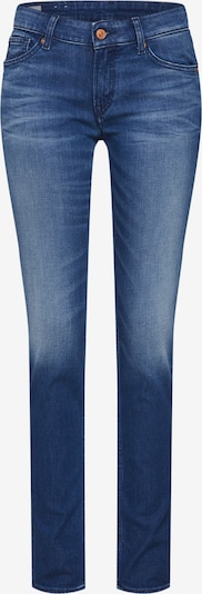 Kings Of Indigo Jeans 'Juno' in blue denim, Produktansicht