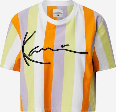 Karl Kani Shirt in mischfarben, Produktansicht