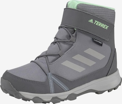 ADIDAS PERFORMANCE Winterstiefel 'Terrex Snow K' in mint, Produktansicht
