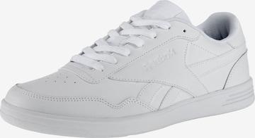 Reebok Classics Sneaker 'Royal Techquet' in Weiß