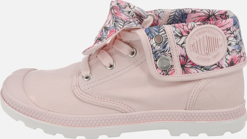 Palladium Baggy Low Lp Sneakers