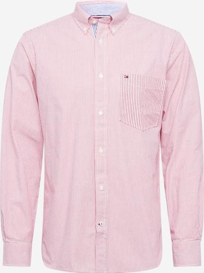TOMMY HILFIGER Košile - pink / bílá, Produkt