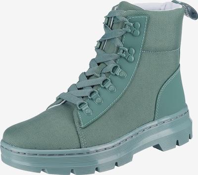 Dr. Martens Stiefeletten in grün, Produktansicht