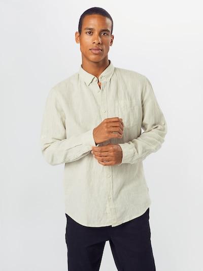 ESPRIT Koszula w kolorze ciemnoszarym: Widok z przodu