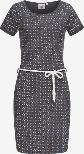Peak Time Sommerkleid in dunkelgrau, Produktansicht
