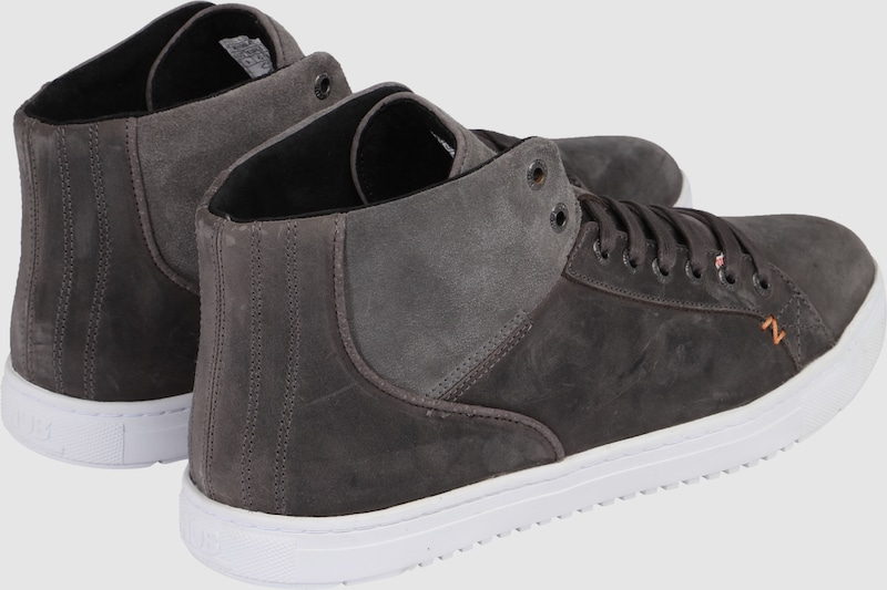 HUB Sneaker High 'Murrayfield'