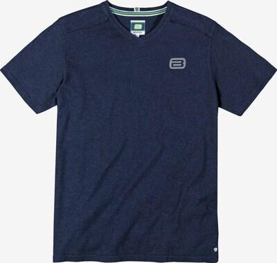 BRANDS WORKWEAR Shirt in blau / navy, Produktansicht