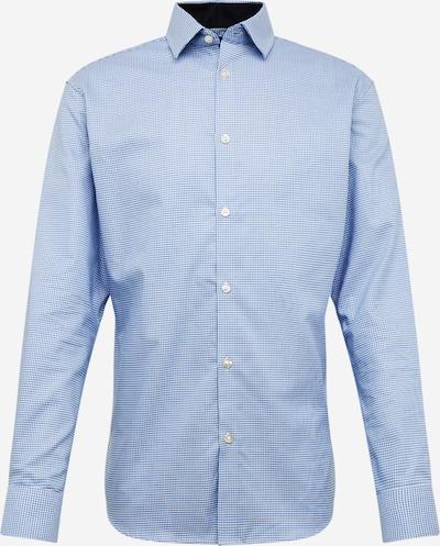 kék / fehér SELECTED HOMME Ing 'SHDONENEW-MARK', Termék nézet