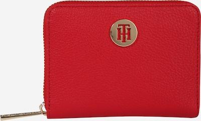 TOMMY HILFIGER Portemonnaie in rot, Produktansicht