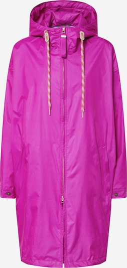g-lab Prehoden plašč 'SONAR' | roza barva, Prikaz izdelka