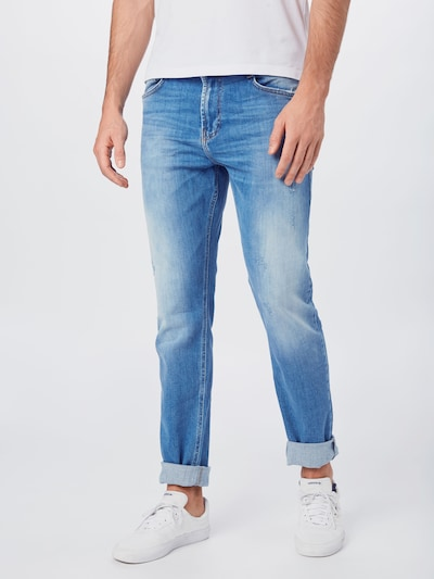 LTB Jeans 'JONAS X' in blue denim, Modelansicht