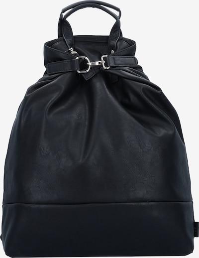 JOST Rucksack 'Merrit X-Change' in schwarz, Produktansicht