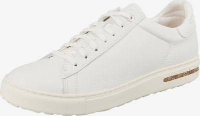 BIRKENSTOCK Sneaker low 'Bend' i offwhite, Produktvisning