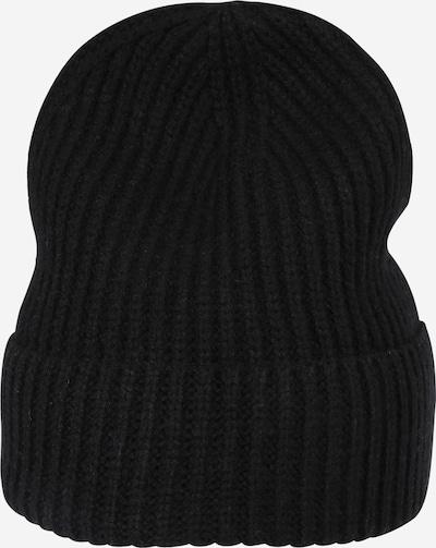 EDITED Bonnet 'Evony' en noir, Vue avec produit
