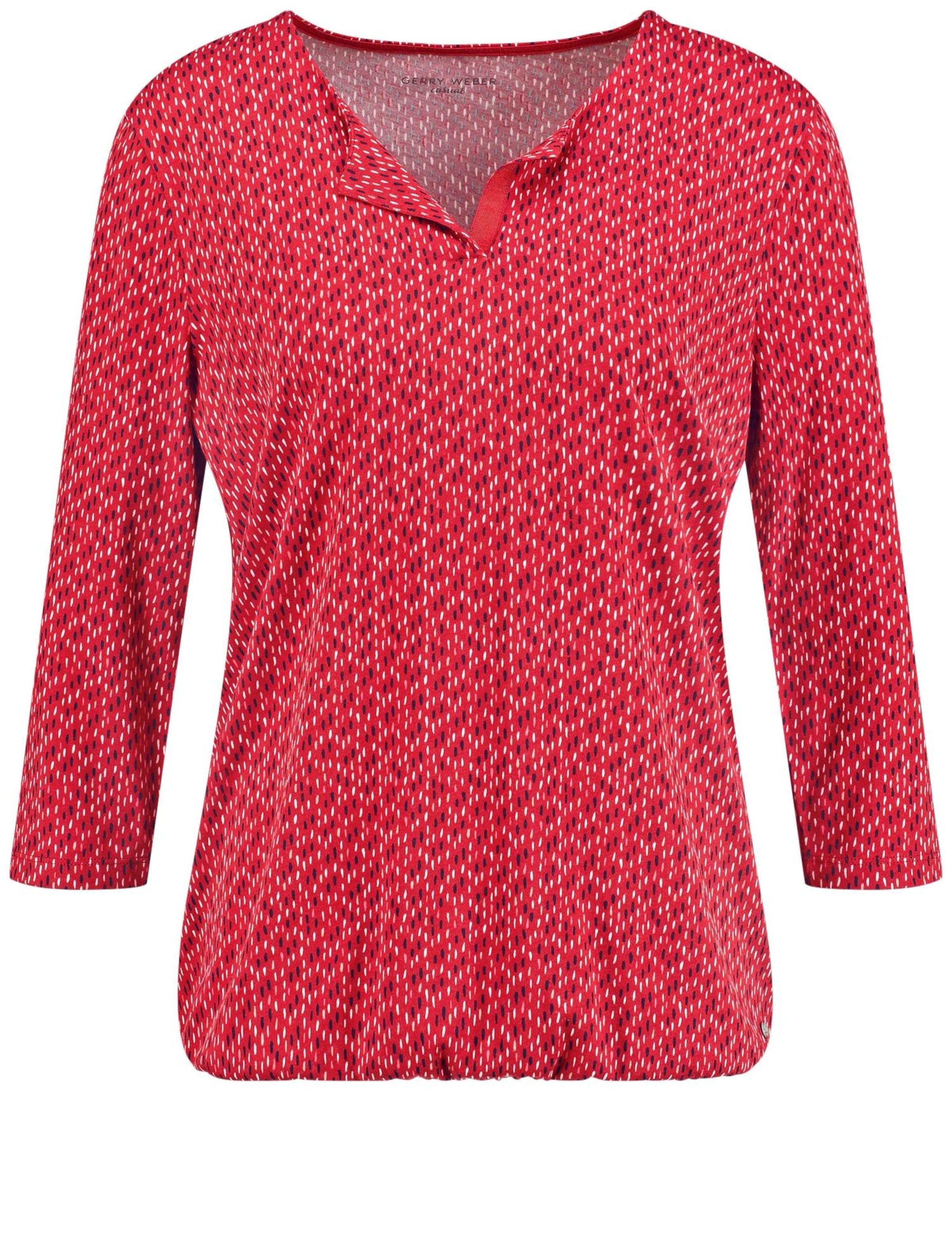 Weber Gerry T shirt RotWeiß In nwPNOyvm80