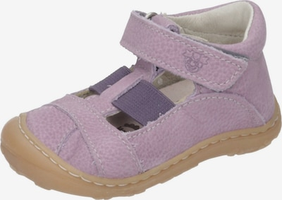 Pepino Sandalen in lila, Produktansicht