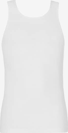 Hanro Unterhemd ' Cotton Sensation ' in weiß, Produktansicht