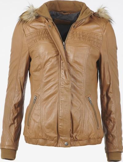 MUSTANG Between-Season Jacket 'Lelu' in Light brown, Item view