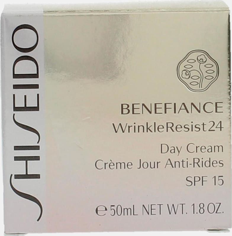 SHISEIDO 'Benefiance WrinkleResist 24 Day Cream', Gesichtscreme