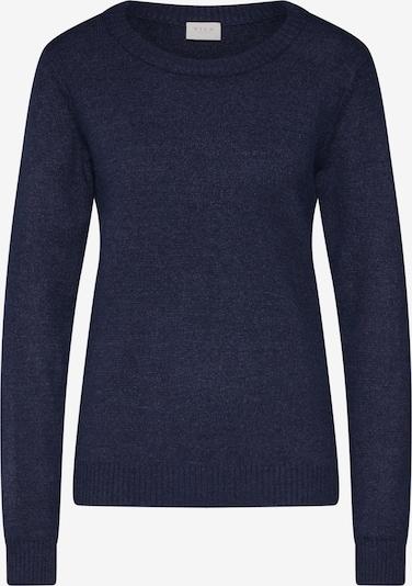 VILA Pullover 'RIL' in dunkelblau, Produktansicht