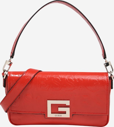 GUESS Tasche 'BRIGHTSIDE' in knallrot, Produktansicht