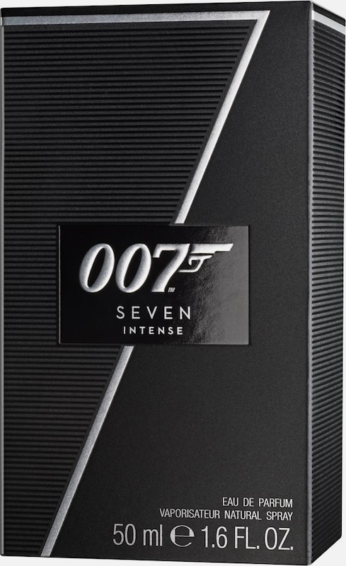 James Bond 007 'Seven Intense', Eau de Parfum