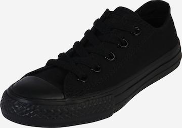 CONVERSE Sneaker 'Chuck Taylor All Star - OX' in Schwarz