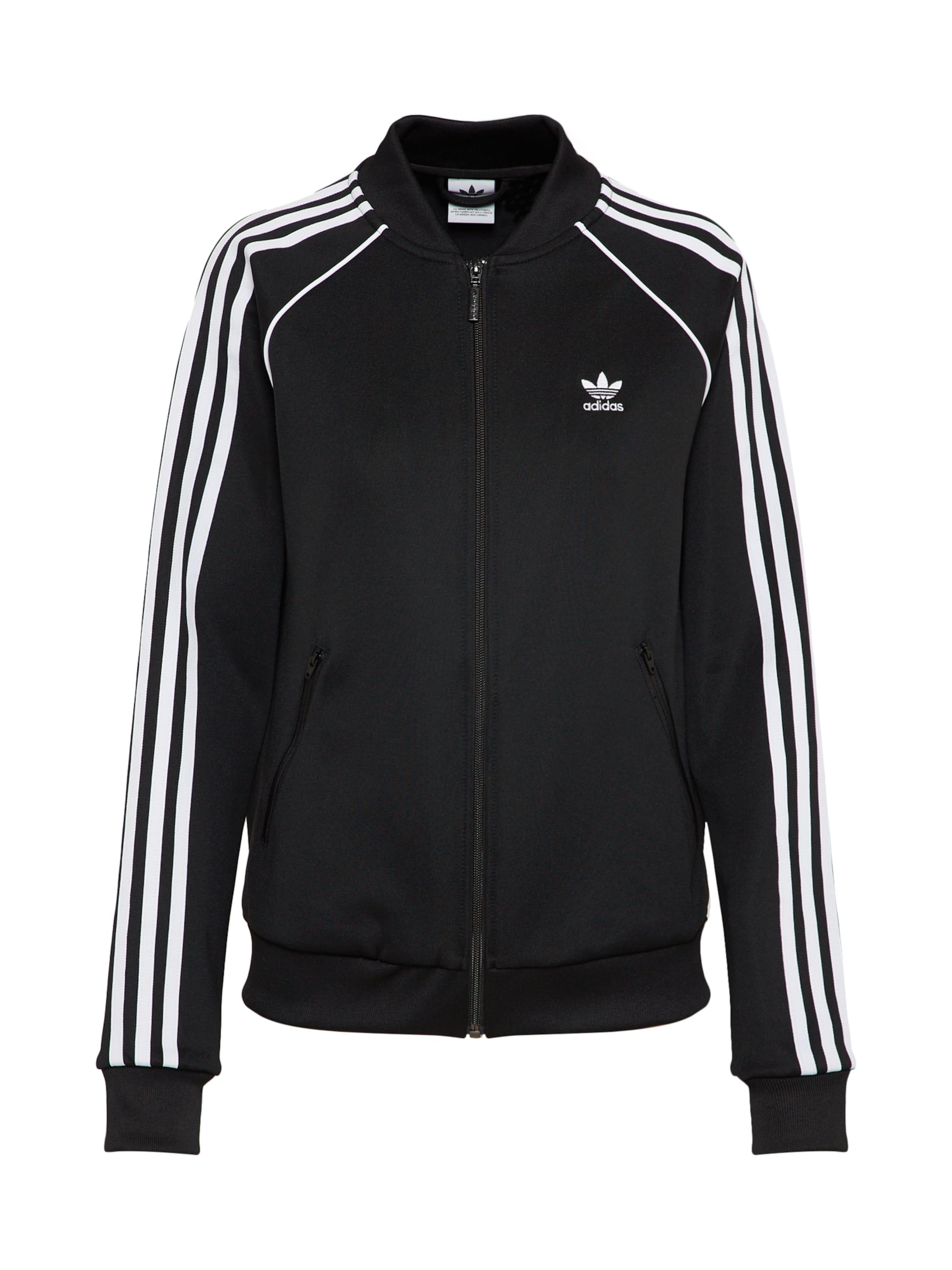Adidas originals jacke bunt