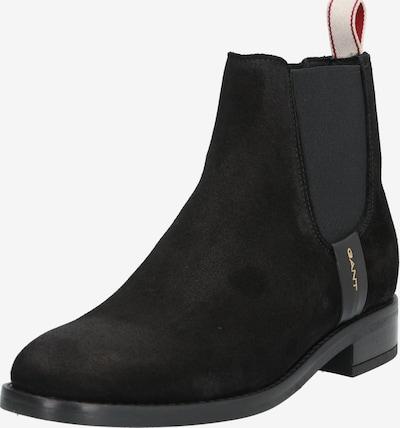 GANT Boots 'Fay' in schwarz, Produktansicht