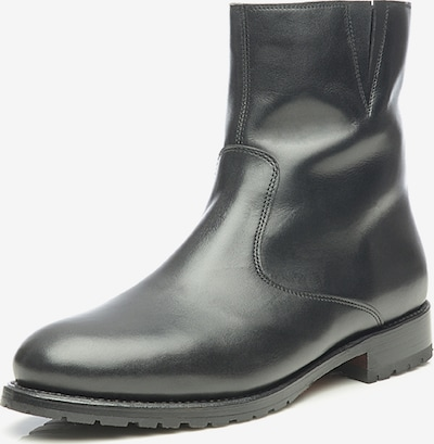 SHOEPASSION Winterboots 'No. 277' in schwarz, Produktansicht
