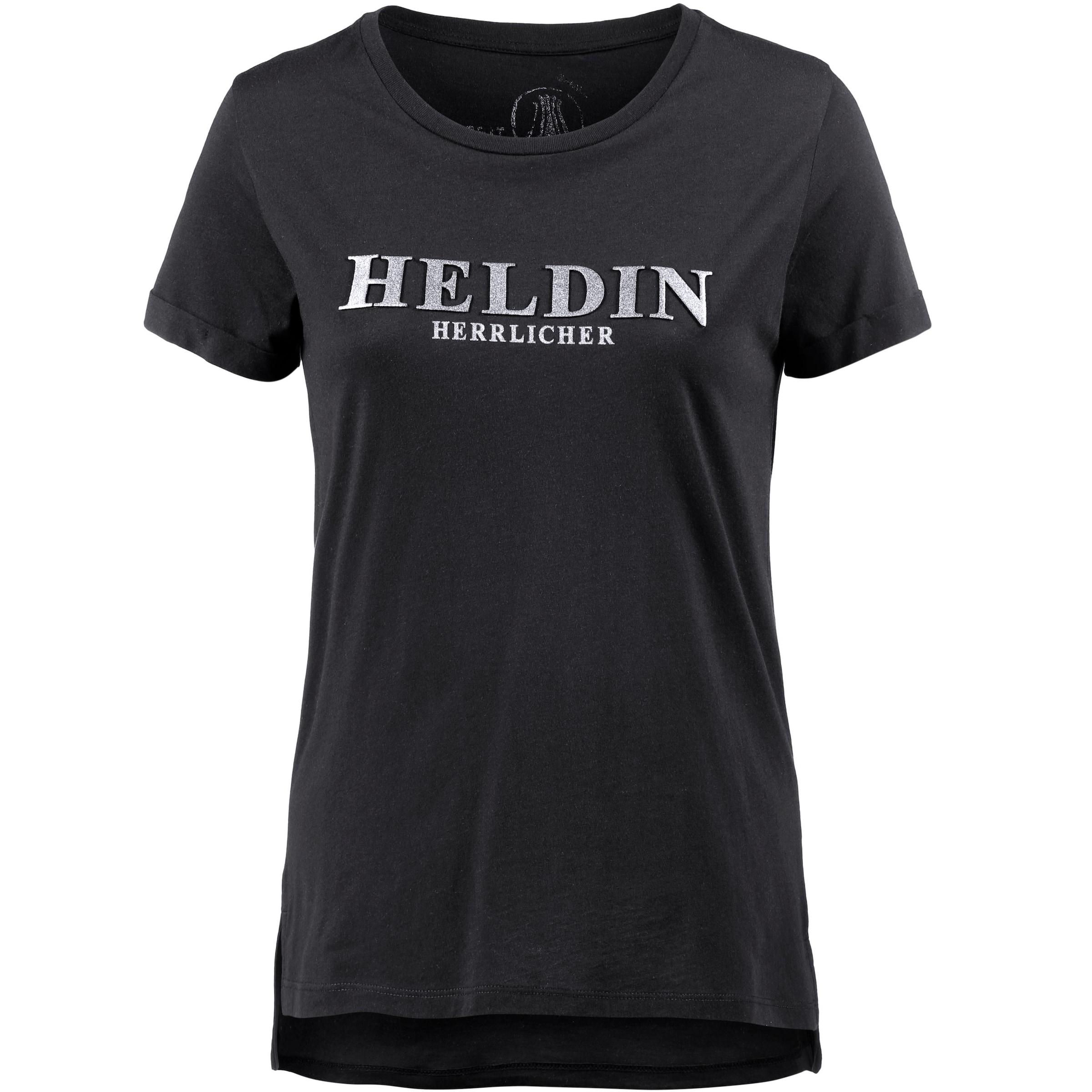 Viele Arten Von Günstiger Online Herrlicher Herrlicher Kendall T-Shirt Damen Günstig Kaufen Kauf kjlrCDGw