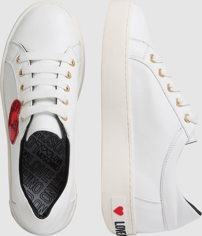 Love Love Love Moschino Sneaker 'SAN FRANCISCO' 46878b