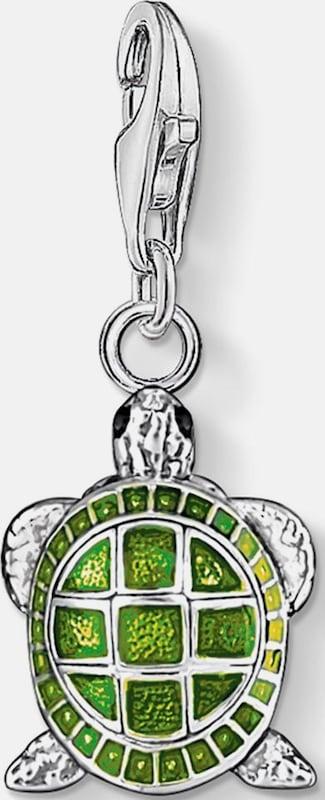 Thomas Sabo Charm-Einhänger 'Schildkröte, 0837-007-6'