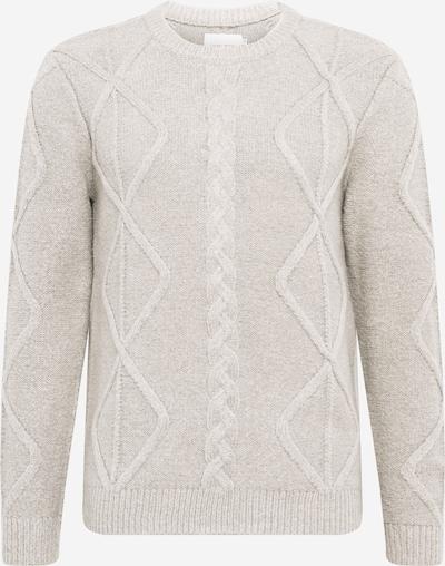 Megztinis 'Karl' iš Casual Friday , spalva - kremo, Prekių apžvalga