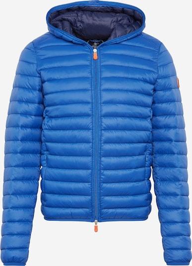 SAVE THE DUCK Jacke in blau, Produktansicht