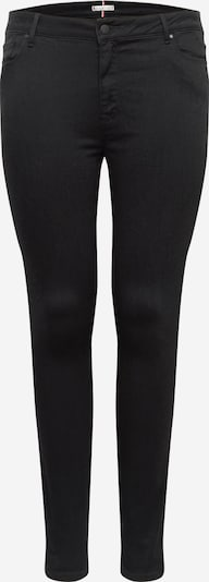 Tommy Hilfiger Curve Kavbojke 'Harlem' | črn denim barva, Prikaz izdelka