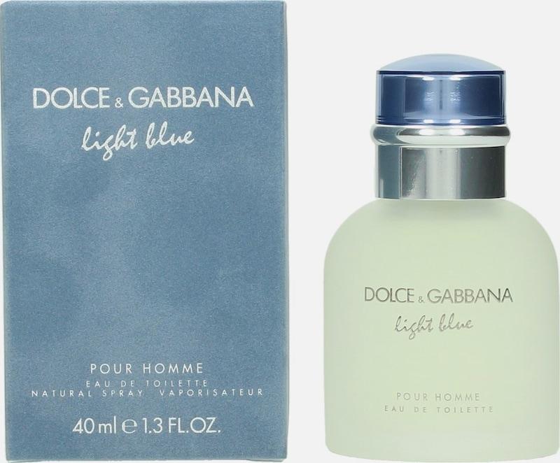 DOLCE & GABBANA 'Light Blue Pour Homme' Eau de Toilette