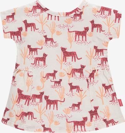 Noppies Kleid 'Claiborne' in mischfarben / rot, Produktansicht