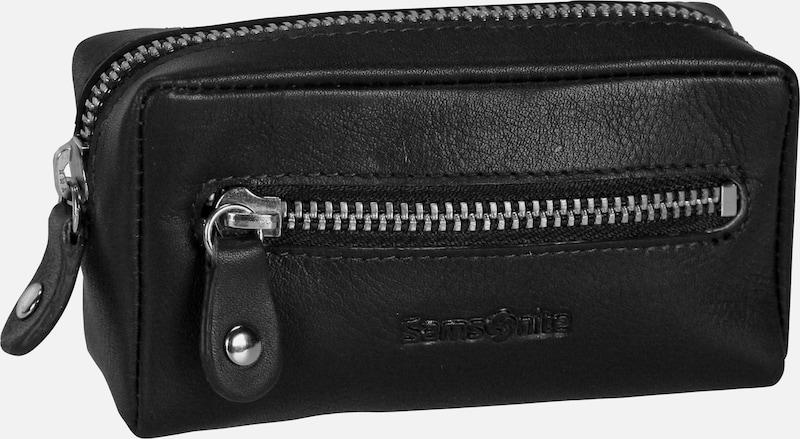 SAMSONITE Attack SLG Schlüsseltasche Leder 11,5 cm