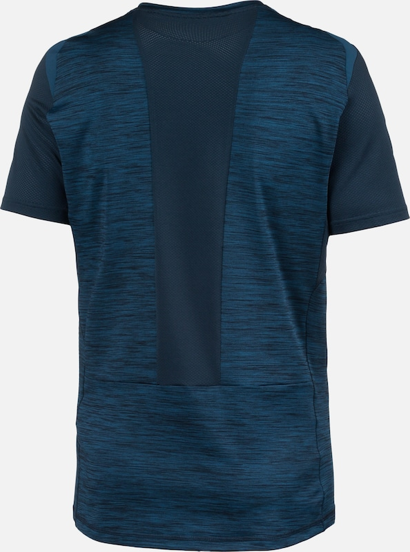 Ultramarinblau 'pedroc' Funktionsshirt Salewa Funktionsshirt 'pedroc' Ultramarinblau Salewa x481awqg