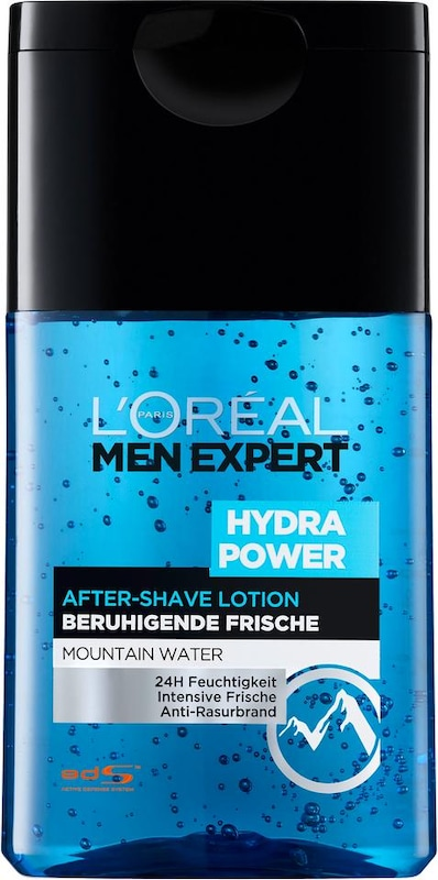 L'Oréal Paris men expert 'Hydra Power After Shave Lotion', Männerpflege